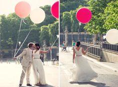 Paris Elopement: Australians Nhu and Norman's Bohemian Elopement   WeddingLight Events - Elope to Paris