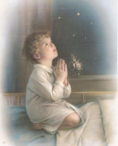 There is nothing sweeter than the prayers of a child. Faith Prayer, God Prayer, Power Of Prayer, Faith In God, Advent Scripture, Prayer Images, Pray For Peace, Prayers For Children, Little Prayer