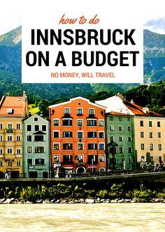 Prostitutes Innsbruck