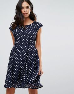 QED London Polka Dot