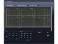 Kit educativo osciloscopio para PC | Velleman | www.elrafel.com