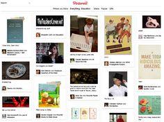 Pinterest como herramienta de aprendizaje
