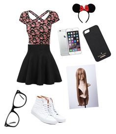 """""""stay fly"""" by sariahmoore ❤ liked on Polyvore"""