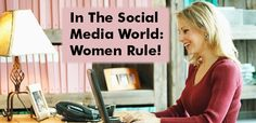 Women are using social media for promoting causes, hosting and giving speeches in social media events and campaigns as well. They are pioneering social media and blogging activities for many organizations. Some even freelance or double their roles as social media consultants (for profit and non-profit organizations) as a second career. Many of them are imparting knowledge on technology, are leading speakers at webinars and social media events and are developing strategies in digital…