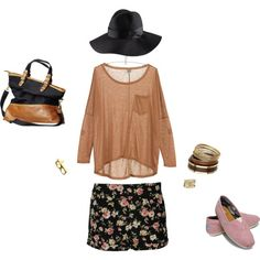 """""""Boho Chic"""" by makingforts on Polyvore"""