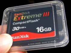 Photography Tip—How to Restore Pictures Deleted from a Memory Card