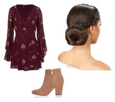 """""""I Would Sooo Wear This"""" by haley-grace-brand on Polyvore featuring Free People, River Island, women's clothing, women's fashion, women, female, woman, misses and juniors"""