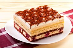 Decadent and delicious cakes Yummy Cakes, Tiramisu, Sweets, Ethnic Recipes, Food, Gummi Candy, Candy, Essen, Goodies