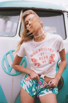 Do Summer Boho Fashion Right With Van De Vort