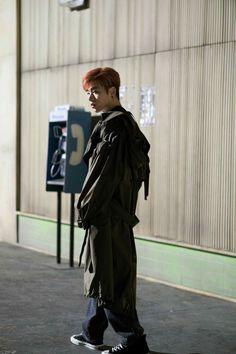 Let's walk on flower path for a long time. Yg Entertainment, Bobby, Album Digital, Rhythm Ta, Seoul, Koo Jun Hoe, Kim Jinhwan, Jackson, Artists