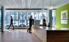 HMFH Architects – Cambridge Offices