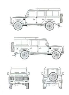 4903 best land rover images on pinterest land rovers landrover defender malvernweather Gallery