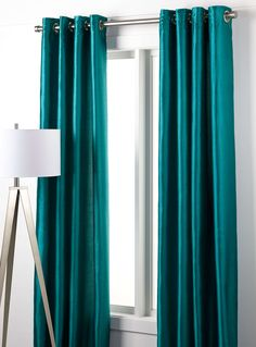 Whitley Curtain Teal Pier Imports Decor Pinterest Teal
