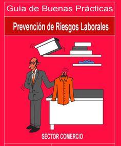 SGSST | Guía Prevención de Riesgos Laborales en el Sector Comercio.