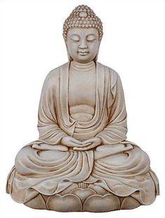 Buddha in meditation - Photo Museum Store Company