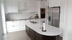 Drinks Before Bed, Kitchen Cabinets, Home Decor, Decoration Home, Room Decor, Cabinets, Home Interior Design, Dressers, Home Decoration