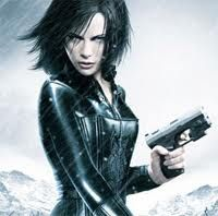 Kate Beckinsale Underworld!