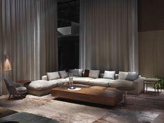 Flexform, made in Italy: Beauty sofa. Piuma coffee table, project by Antonio Citterio. #piso18casa-flexform #masaryk #flexform #luxury #luxurylifestyle #qualitybrand #beautifullifestyle #madeinitaly #piso18casa_flexform #italiandesign #contemporarydesign #contemporaryinteriors #contemporary #modern #modernfurniture #moderndesign #moderninteriors #luxuryfurniture #interiordesign #luxeinteriors #interiorarchitecture #polanco #furniture #sofa #coffeetable #antoniocitterio #flexformmexico…