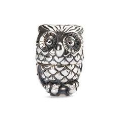 Night Owl Pendant - Trollbeads.com