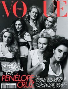 Vogue Paris 2010