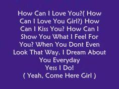 How Can I Love You - Mc Magic ( Lyrics ) (+playlist)