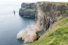 Image result for the cliffs of moher Round Tower, Cliffs Of Moher, Heritage Center, The Rock, Medieval, Castle, Water, Outdoor, Image