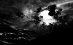 Shadow The Hedgehog Wallpaper Dark Black Wallpaper, Cloud Wallpaper, Wallpaper Desktop, Black Clouds, Shadow The Hedgehog, Dark Photography, High Fantasy, Dark Skies, Dark Night