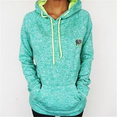 18c2283a070178 Ivory Ella Tee Print Animal Elephant sweatshirt – awashdress Sweater  Hoodie