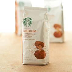 Guatemala Antigua / Starbucks
