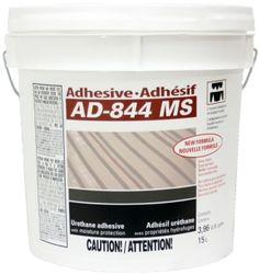 Add some comfort to your house or condo with our Adhesive MS acoustic menbrane for wood floor insulation. Floor Insulation, Engineered Wood, Ms, Adhesive, Moisturizer, Flooring, Pure Products, Exotic, Hardwood