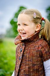 Ravelry: Cinnamon pattern by Elena Nodel