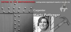 marty pottenger