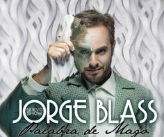 Palabra de Mago llega al Olympia con Jorge Blass - http://www.valenciablog.com/palabra-de-mago-llega-al-olympia-con-jorge-blass/