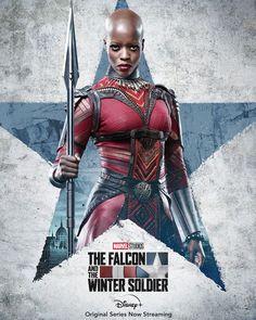Marvel Dc, Marvel Comics, Dora Milaje, Sharon Carter, Marvel Series, Marvel Entertainment, New Poster, Winter Soldier, Bucky Barnes