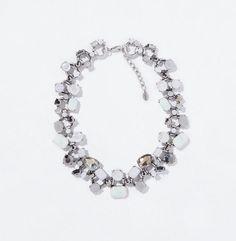 Aliexpress Zara necklace