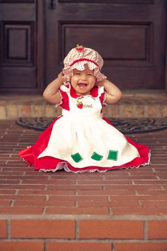 SO CUTE! I want to get this for Gracie!