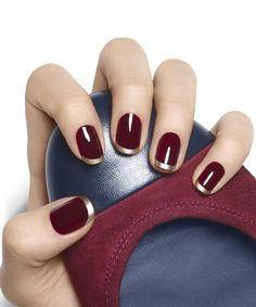 Essie Looks Example - Newest Nail Looks, Trends & Nail Color Palettes - Essie