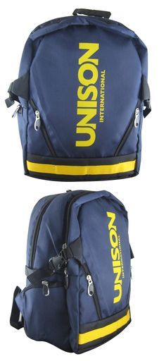 Laptop Backpack exclusively manufactured for Unison International.