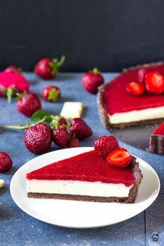 Tart, Cheesecakes, Food Styling, Macarons, Recipes, Cake, Pie, Cheese Cakes, Cheesecake