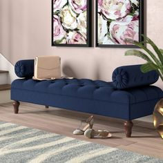 Best Indoor Garden Ideas for 2020 - Modern Wood Storage Bench, Upholstered Storage Bench, Upholstered Dining Chairs, Tufted Bench, Sofa Bench, Living Room Seating, Living Room Furniture, Dining Nook, Sofa Furniture