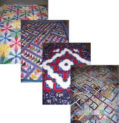 OH: Cascade Quilt Guild | # Quilt Guilds - USA | Pinterest : greater san antonio quilt guild - Adamdwight.com