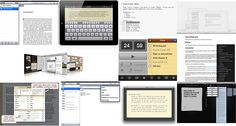 The Best Apps To Write, Plan & Plot Your NaNoWriMo Novel [Feature]