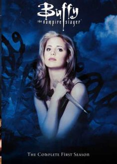 Buffy The Vampire Slayer TV Show