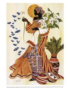 ... African American Culture Art Prints and Posters - African American