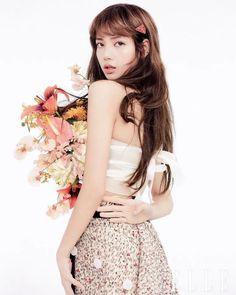 South Korean Girls, Korean Girl Groups, Barbie, Blackpink Lisa, Color Rosa, Foto E Video, Kpop Girls, My Girl, Asian Girl