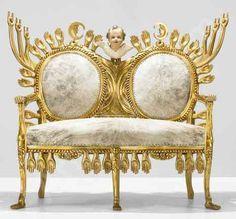 pedro friedeberg furniture - Google Search