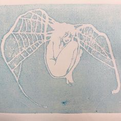 Kunst Inspo, Art Inspo, Pretty Art, Cute Art, Alphonse Mucha, Aesthetic Art, Oeuvre D'art, Printmaking, Art Reference