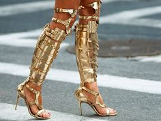 Day 5: Tom Ford sandals
