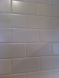 Subway tile is a huge trend this year in both kitchens and baths.  Clean and sleek is the look!