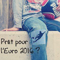 Prêt pour l'Euro 2016 ? Découvrez les écussons #thermocollants POLKADOT pour les amateurs de foot qui déchirent leurs pantalons aux genoux ! A acheter sur http://www.polkadot.fr/31-thermocollant-sport-tete-de-mort-garcon